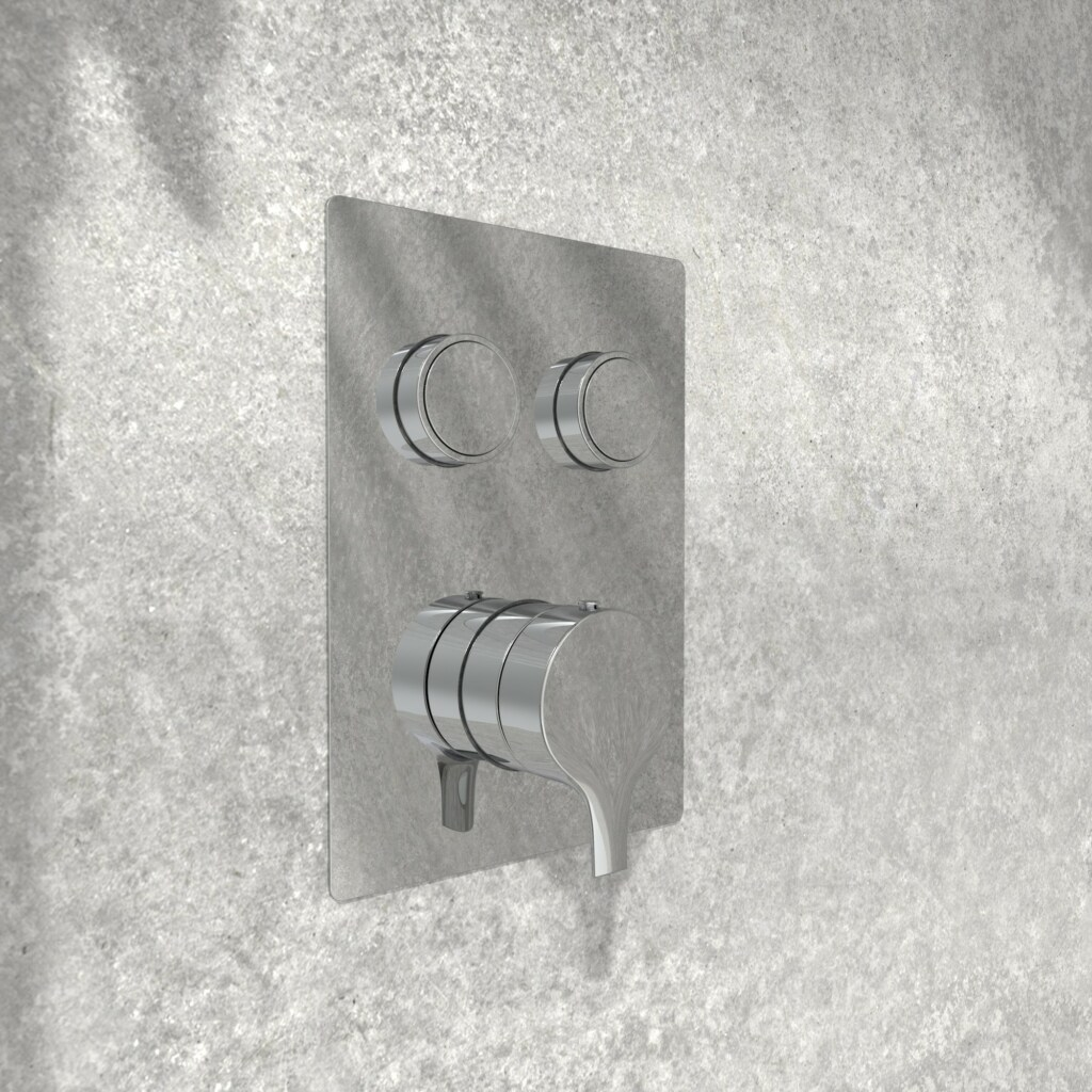 Picture of NOB98TS2DBTCP, a nobua valve for shower