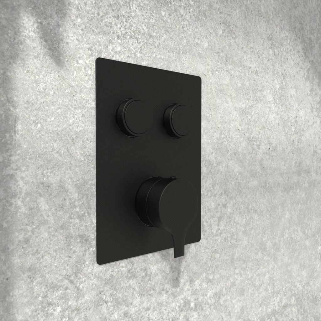 Picture of NOB98TS2DBTMB, a nobua valve for shower